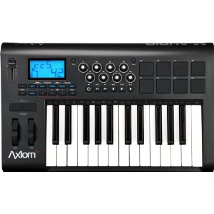 midi keyboard reviews