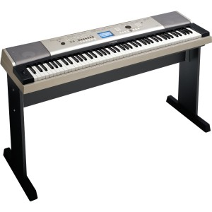 Yamaha YPG-535 Review